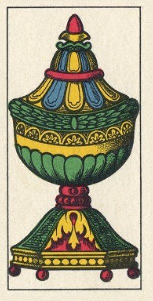 Significato delle carte