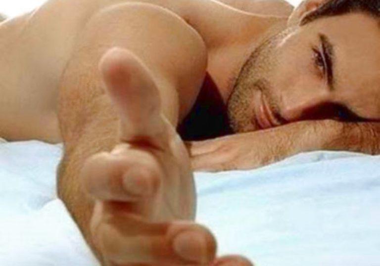L'ex si rifà vivo ed è più sexy di prima?