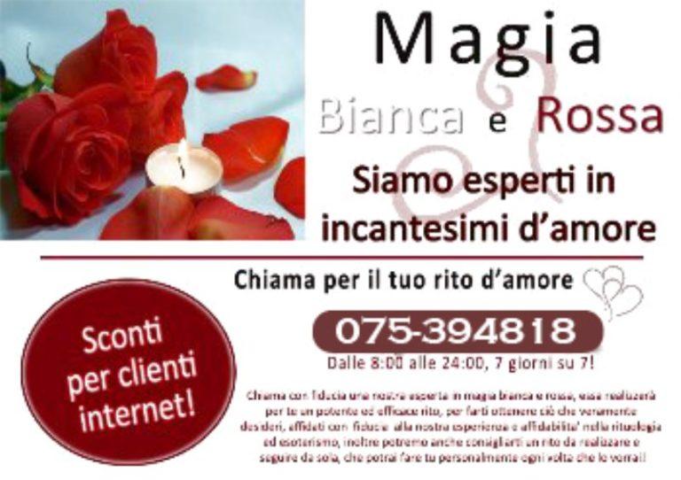 Magia Bianca e Rossa