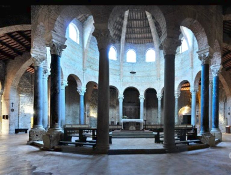 Chiese Templari a Perugia