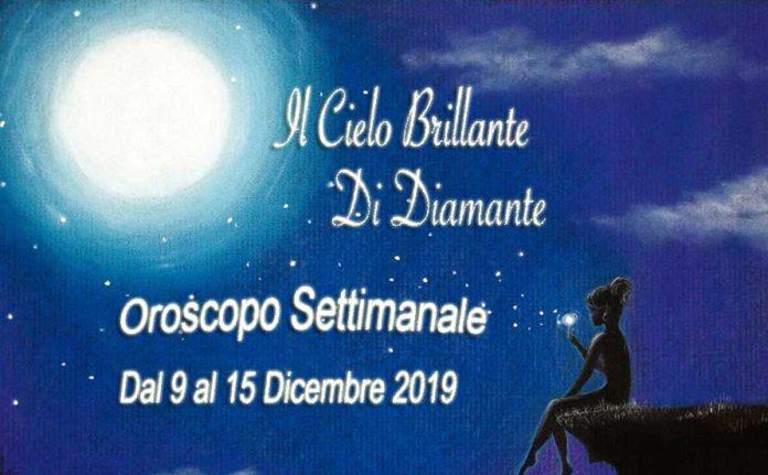 oroscopo dal 9 al 15 dicembre