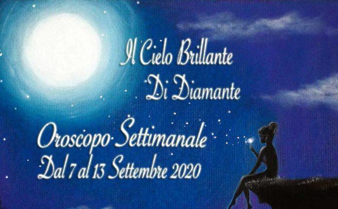 Oroscopo di Diamante dal 7 al 13 Settembre 2020