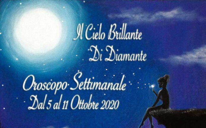 Oroscopo di Diamante dal 5 al 11 ottobre