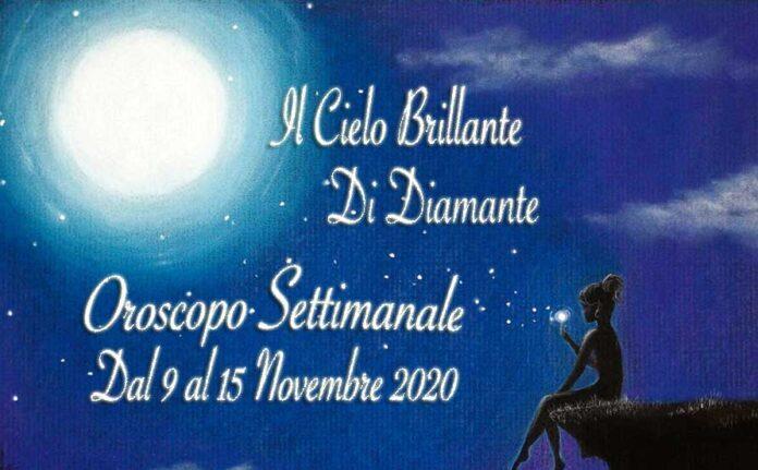 Oroscopo di Diamante dal 9 al 15 Novembre