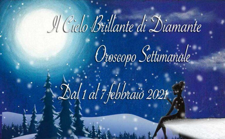 Oroscopo di Diamante dal 1 al 7 Febbraio 2021