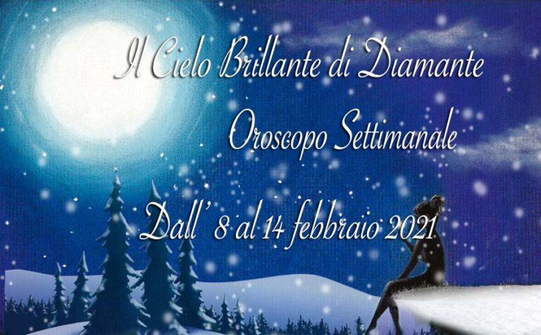 Oroscopo di Diamante dall'8 al 14 Febbraio