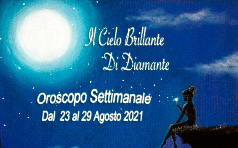 Oroscopo di Diamante dal 23 al 29 Agosto 2021